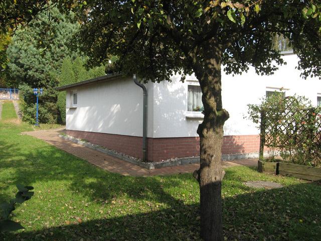 Ferienhaus Ebeling - Aussenansicht