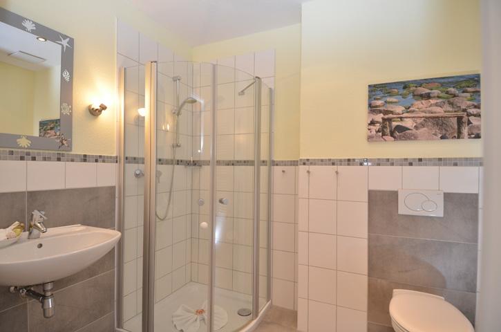 Ferienwohnungen in Sellin auf Rügen - Villa Seerose Bad
