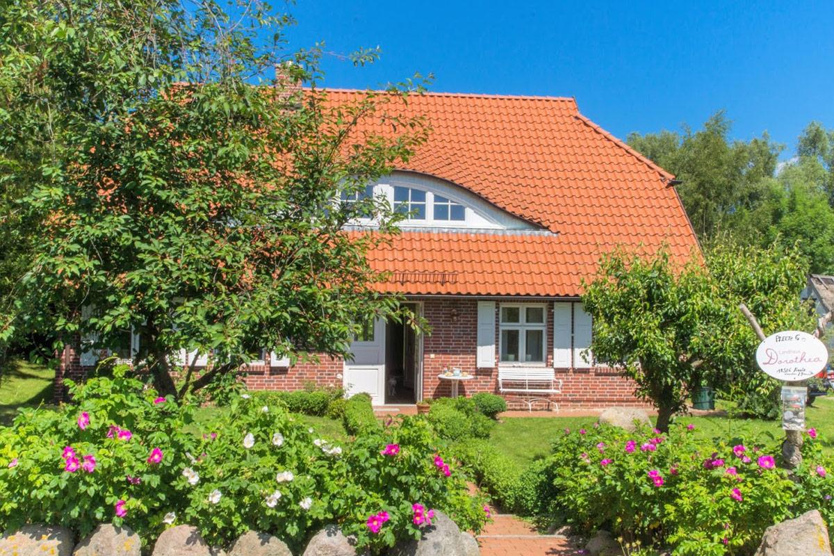 Ferienhaus - Immobilien & Ferienwohnungen im Ostseebad Sellin auf der Insel Rügen
